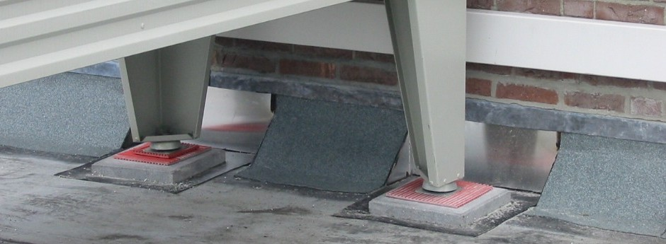 Ook platte daken